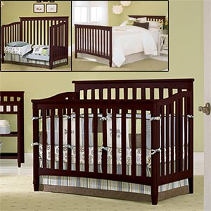 Costco Crib affordable durable and versatile